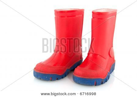 Child Boots