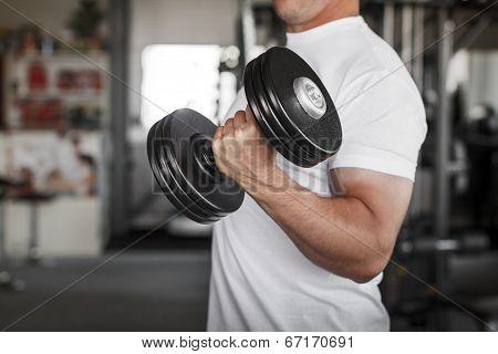 Active Man Workout