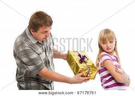 The Rejected Gift