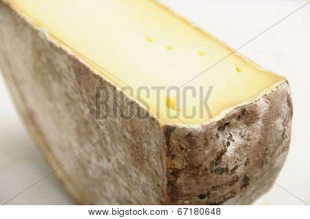 Half Cheese Of Savoy