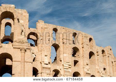 El Djem Amphitheater (4)