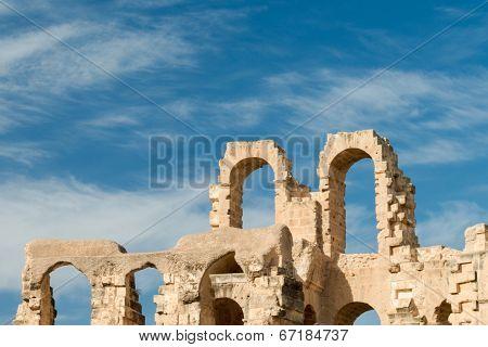 El Djem Amphitheater (9)