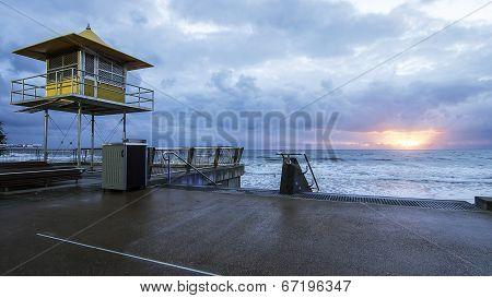 Surfers Paradise Gold Coast - Sunrise