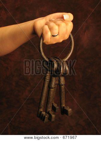 Big Olde Keys