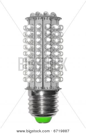 Led Technology Bulb