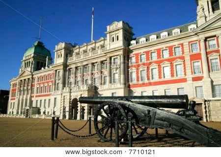 Admiralty (London)