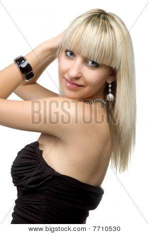 Beautiful Sexual Girl