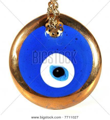 Evil Eye Protection