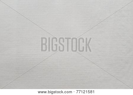 Texture Of Thin Glossy Paper Gray White Color