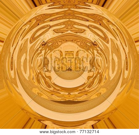 Beautiful abstract wooden background