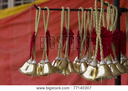 Bell Decoration