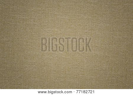 Patterned Fabric As Background