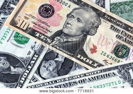 macro dollares