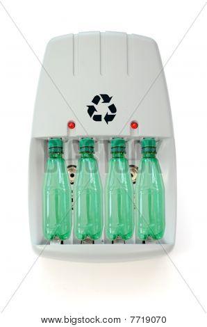 Wasser Recycling