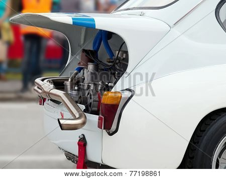 Racing Sport Car