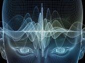pic of sine wave  - Frame of Mind series - JPG