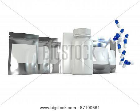 Meds pack