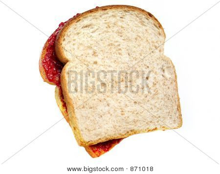 Peanut Butter Sandwich 2