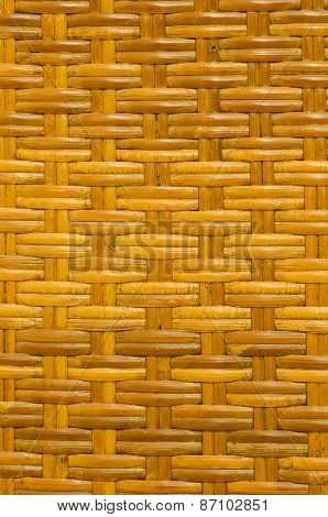 Handicrafts From Rattan.(2)