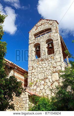 Casa De Campo Bell Tower