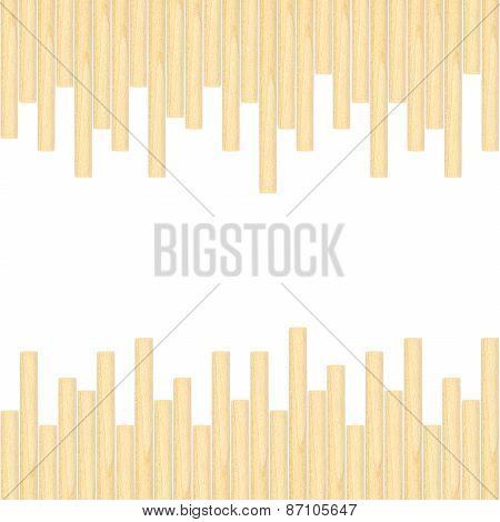 Wooden Stick