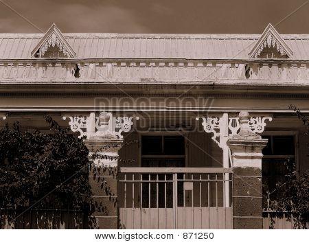 Creole Architecture
