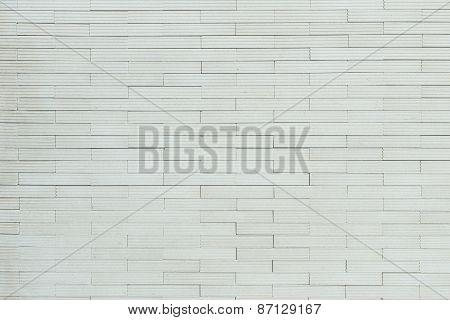 White Sandstone Wall