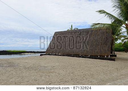 Kaloko-Honok?hau National Historical Park