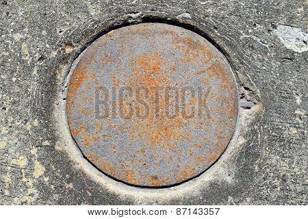 Concrete evidence 1