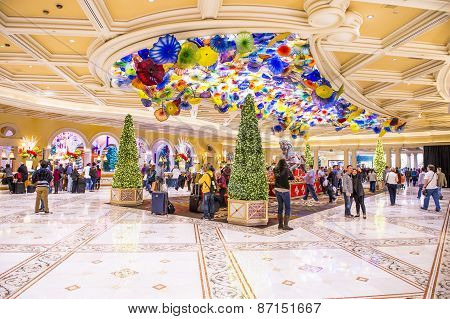 Las Vegas , Bellagio