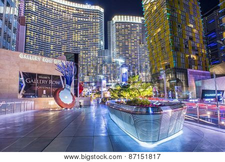 Las Vegas City Center