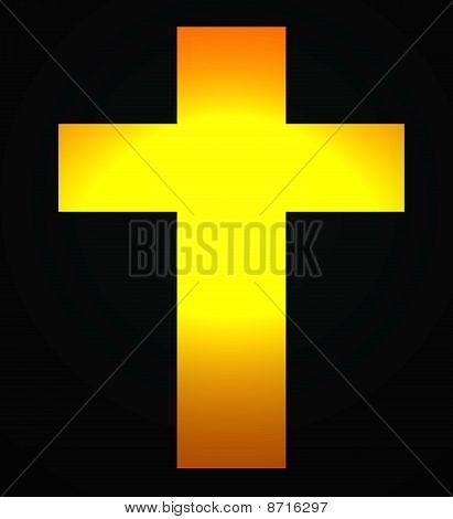 Blank Cross