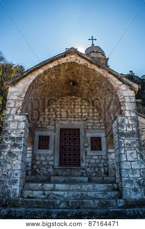 Our Lady of Health - Kotor