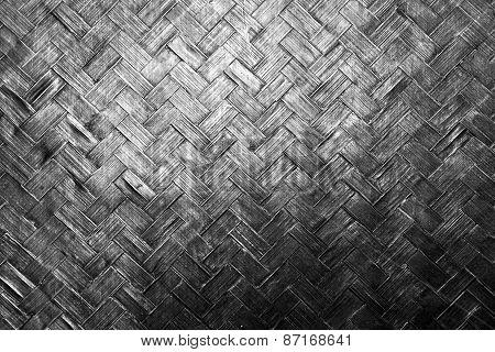 Wickerwork Texture
