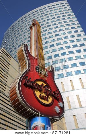 Warsaw Hard Rock Cafe