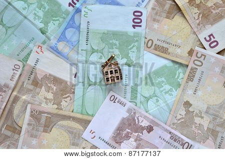 Money And A Small House
