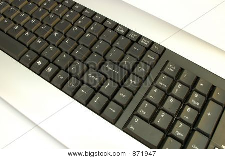Keyboard #3