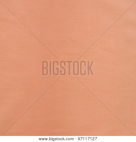 Close Up Of Silk Surface - Fine Textile Background