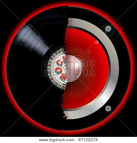 Record Speaker