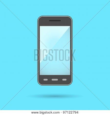 Phone Icon Symbol