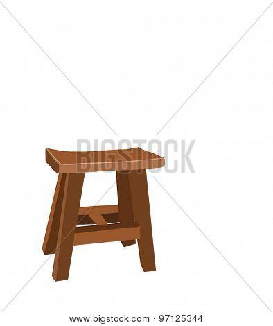 stool illustration