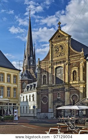 Sittard-geleen, Netherlands