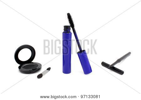 Set Of Smoky Eyes