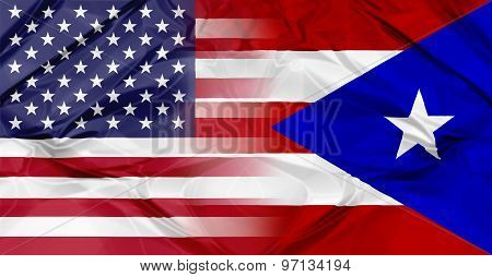 Puerto Rico United States