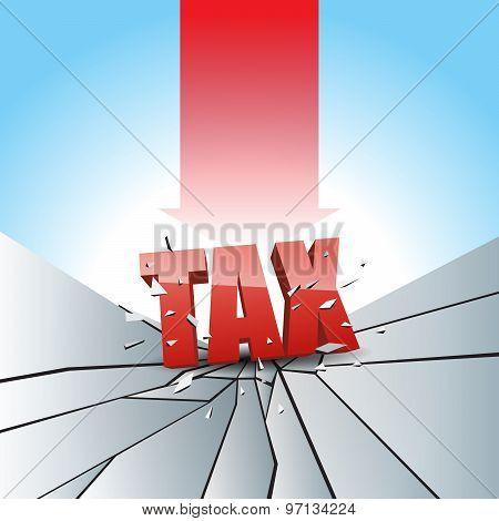 Tax Pressure Test