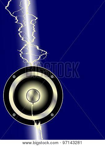 Lightning Stike Guitar Driver