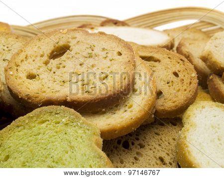 Baked Rolls
