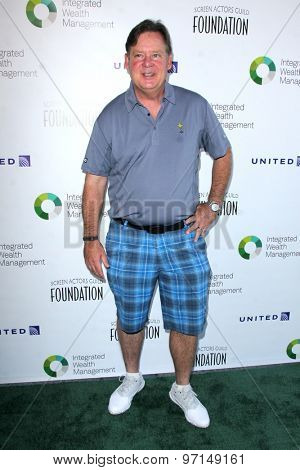 LOS ANGELES - JUN 8:  Joel Murray at the SAG Foundations 30TH Anniversary LA Golf Classi at the Lakeside Golf Club on June 8, 2015 in Toluca Lake, CA