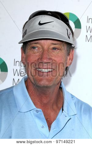 LOS ANGELES - JUN 8:  Kevin Sorbo at the SAG Foundations 30TH Anniversary LA Golf Classi at the Lakeside Golf Club on June 8, 2015 in Toluca Lake, CA