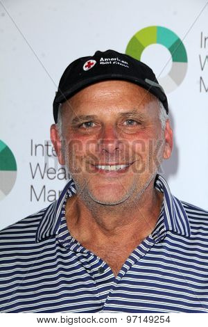 LOS ANGELES - JUN 8:  Kurt Fuller at the SAG Foundations 30TH Anniversary LA Golf Classi at the Lakeside Golf Club on June 8, 2015 in Toluca Lake, CA